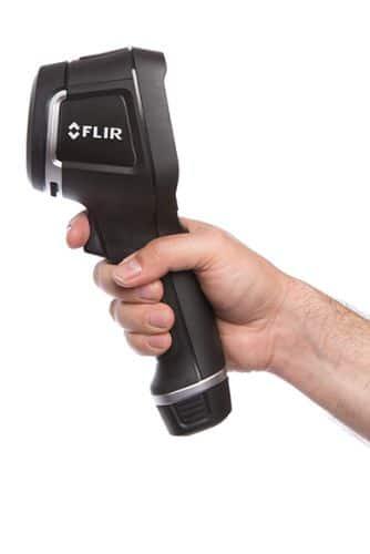FLIR Wärmebildkamera E6XT WiFi