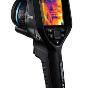 FLIR Wärmebildkamera E53