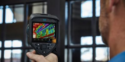 Wärmebildkamera FLIR Exx (13)