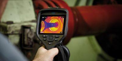 Wärmebildkamera FLIR Exx (15)