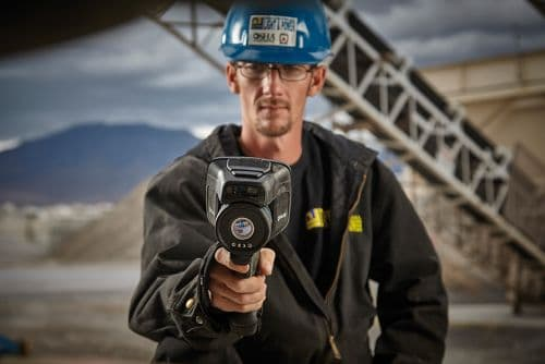 Wärmebildkamera FLIR Exx für alle Anwendungen