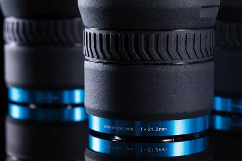 FLIR Wärmebildkamera T1020