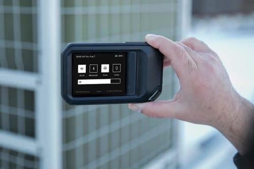 FLIR Wärmebildkamera C5 WiFi