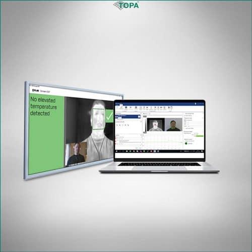 FLIR Software Screen-EST