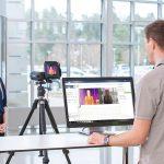 FLIR Screening Software EST Anwendung 1
