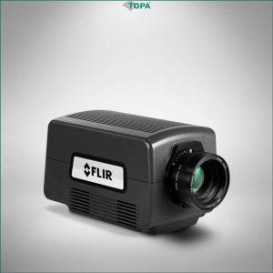 FLIR Wärmebildkamera A8580 MWIR