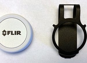 FLIR Bluetooth Fernbedienung für Exx/T5xx/T8xx