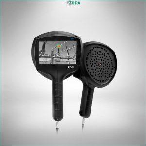 FLIR Akustikkamera SI124