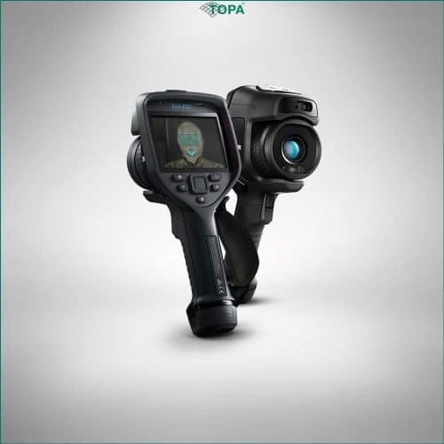 FLIR Wärmebildkamera E54-EST