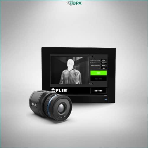 FLIR Wärmebildkamera A700-EST