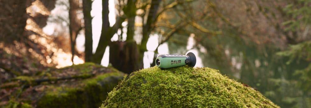 Wärmebildkameras Jagd
