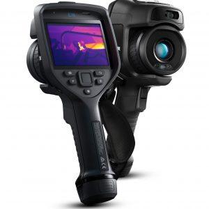 FLIR Wärmebildkamera E76