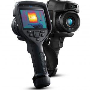 FLIR Wärmebildkamera E86