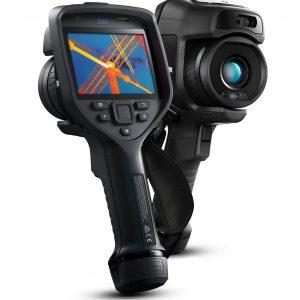 FLIR Wärmebildkamera E96