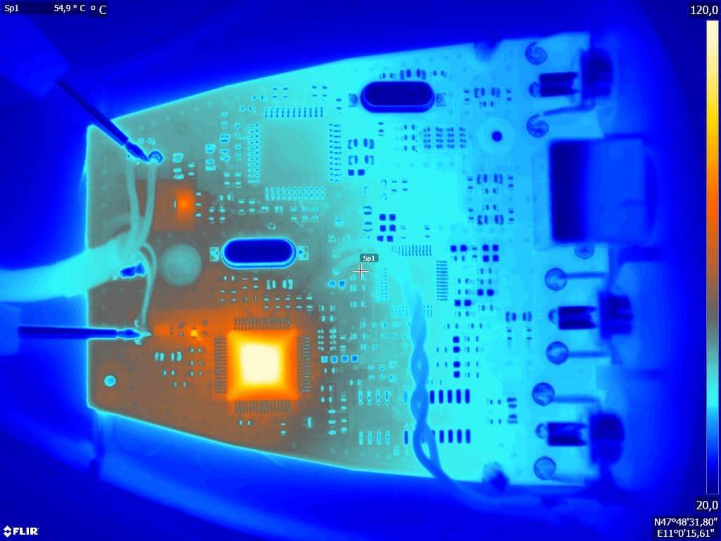 Teledyne FLIR Infrarotkameras