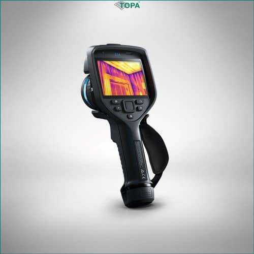FLIR Wärmebildkamera E54