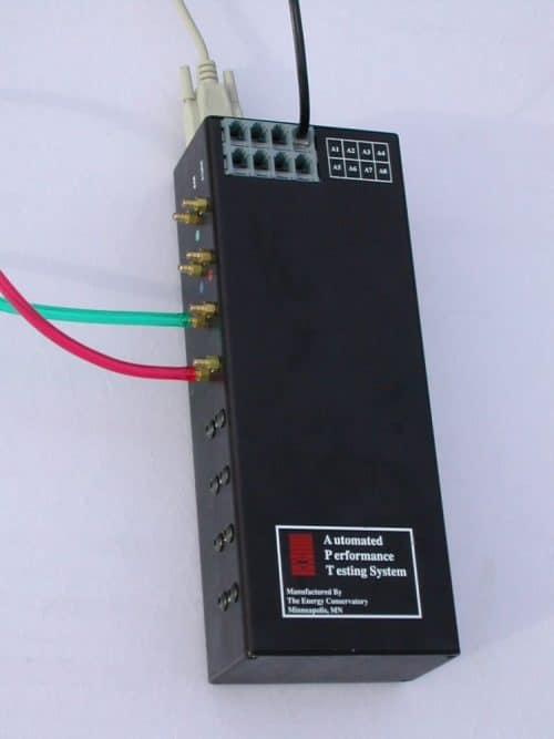 Wattierte Tasche für DG-700