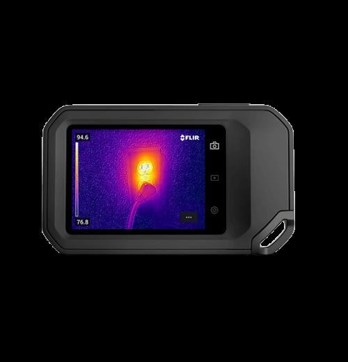 FLIR Wärmebildkamera C3-X WiFi