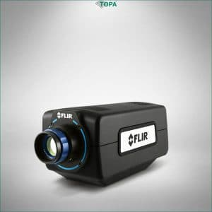 FLIR Wärmebildkamera A6261 InGaAs