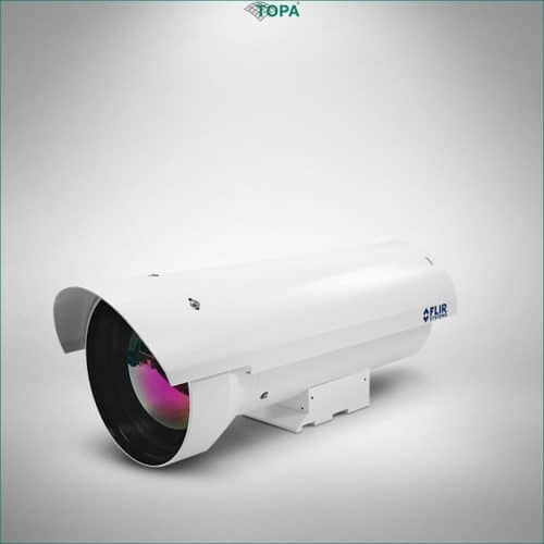 FLIR Wärmebildkamera RS6700 InSb