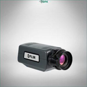 FLIR Wärmebildkamera A6780 MWIR