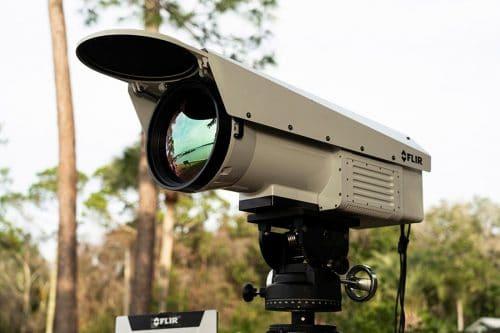 FLIR Wärmebildkamera RS8500 InSb