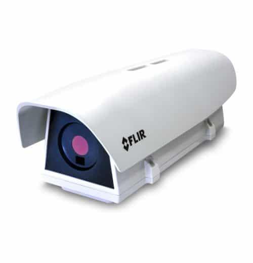 FLIR Wärmebildkamera A700f