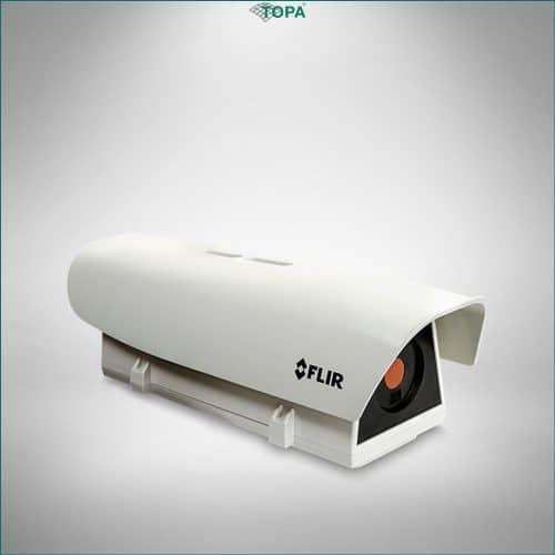 FLIR Wärmebildkamera A500f